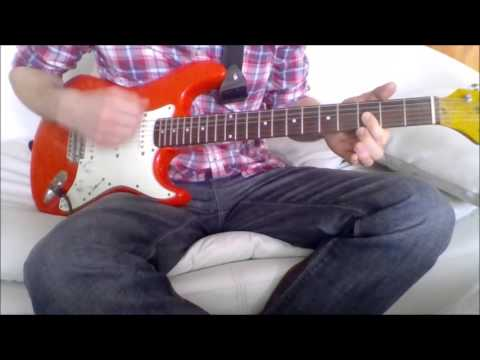 Alternate Guitar Tunings Anthology - 20 Guitar Tunings