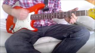 Alternate Guitar Tunings Anthology - 20 Guitar Tunings