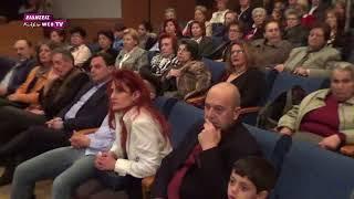 Η Κική της ΤΕΧΝΗΣ - 1ο Μέρος-Eidisis.gr webTV