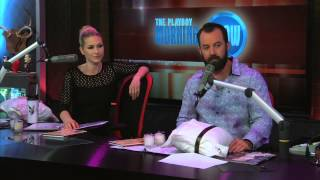 Playboy Morning Show 3-2015