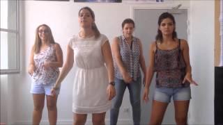 Make U Move - Chorégraphie étudiante