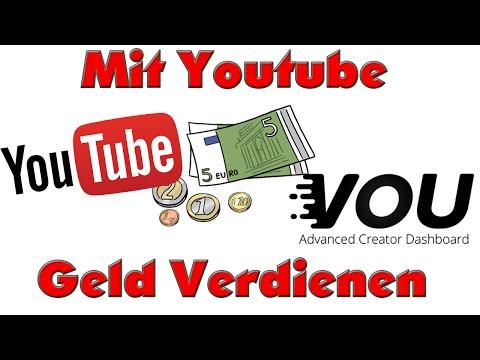 YOUTUBE NETZWERK FÜR KLEINE YOUTUBER | Mit Youtube Geld verdienen.