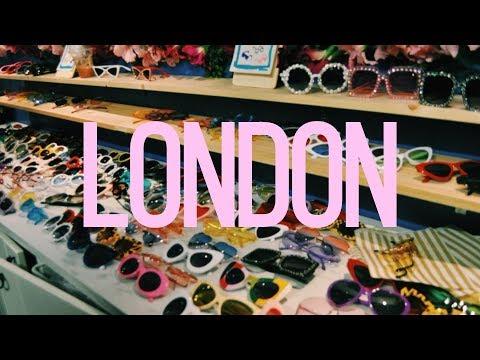 1. ON FILM: London Thrifting & Street Photography | Martha