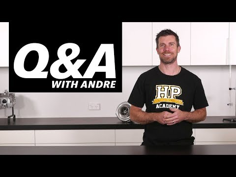 [HPA Q&A] Wideband sensors and V configuration engines | Best practice install advice