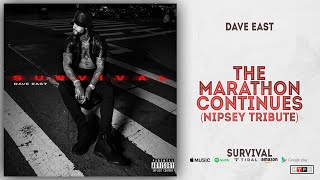Play The Marathon Continues (Nipsey Tribute) (Bonus Track)