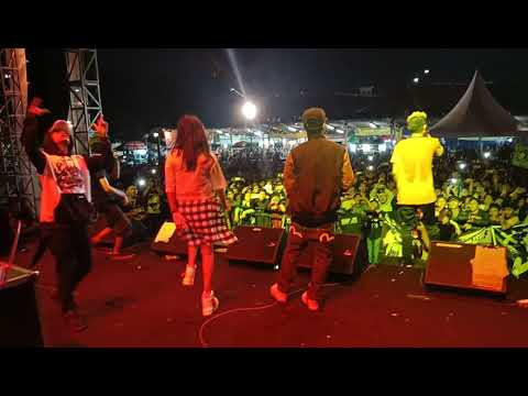 Free Download Ecko Show -kids Jaman Now Live Mp3 dan Mp4