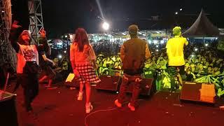 Ecko show Kids jaman now live