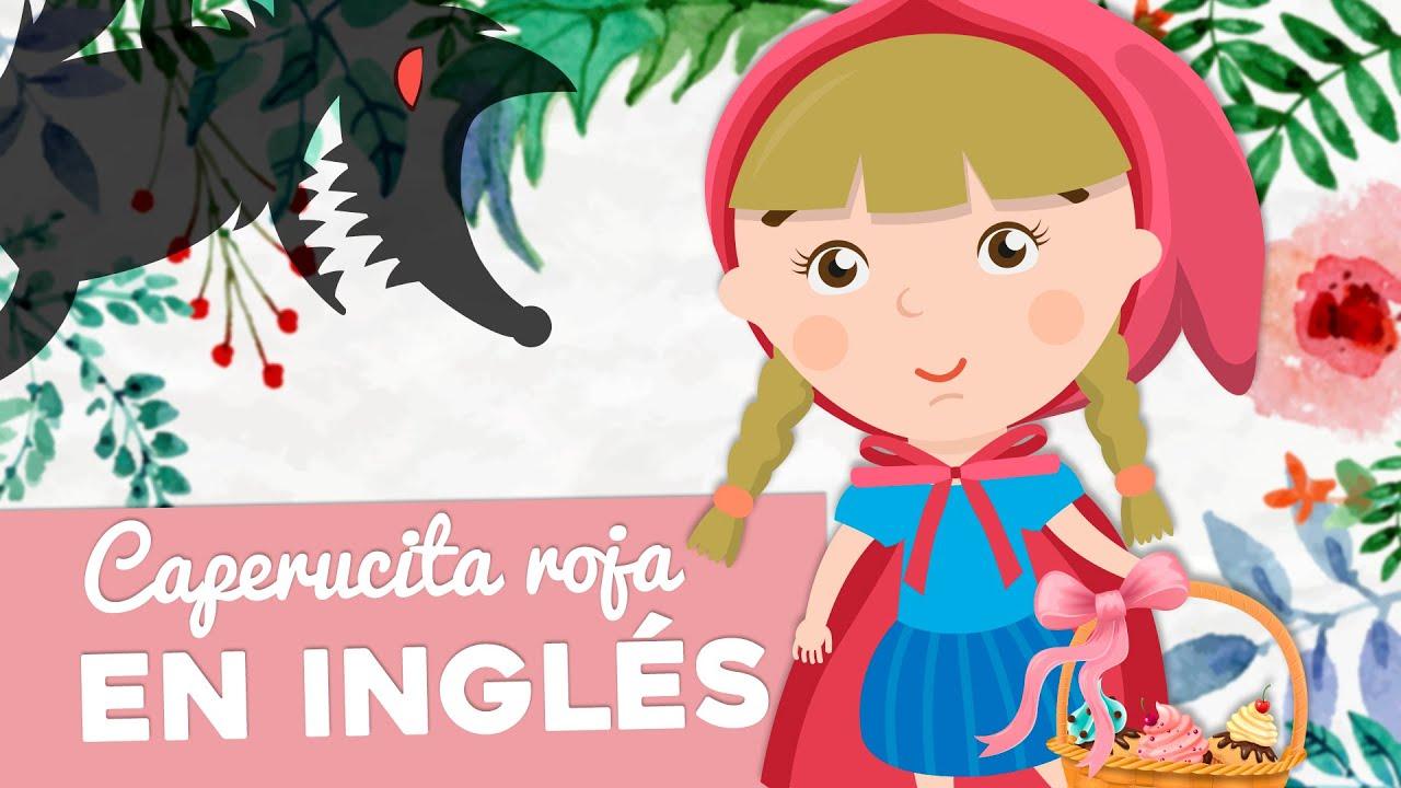 Nombre Caperucita Roja Version Porno little red riding hood - short stories for kids