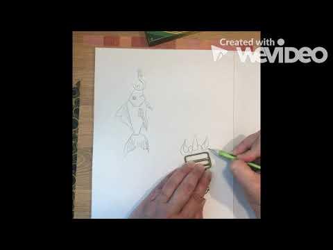 Interactive Drawing Demo