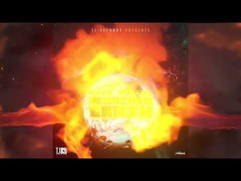 Vybz Kartel - Scorched Earth (Official Audio)