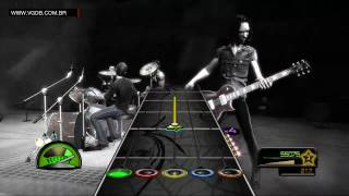 Guitar Hero Metallica (gameplay) - Microsoft Xbox 360 - VGDB