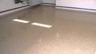 Do It Yourself Garage Floor Ideas