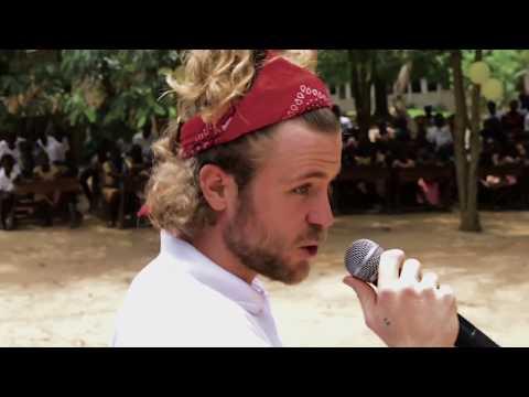 Tim Schou - Ghana Episode 1