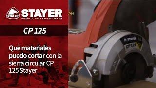 Stayer CP125