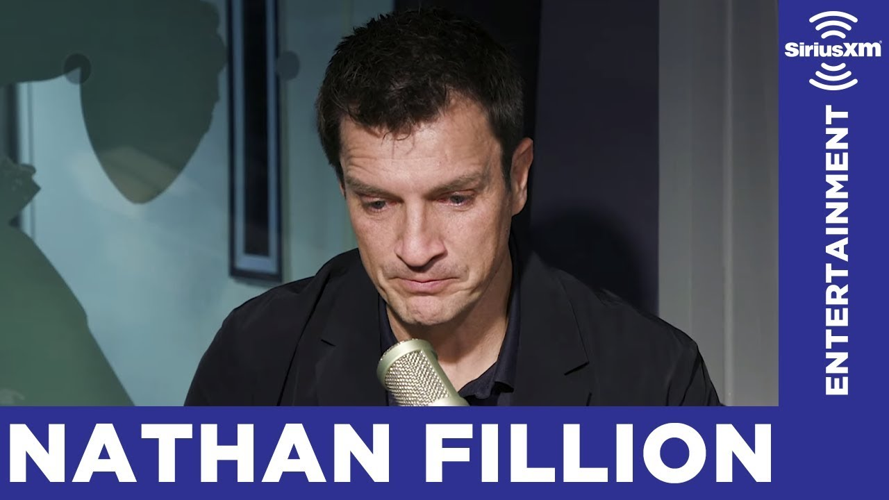 Steven Spielberg Made Nathan Fillion Cry on the Spot
