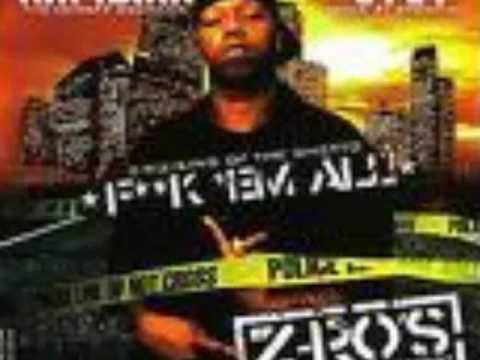 Zro Whats My Name**O.G. Ron C**(Rapid Ric Mix)