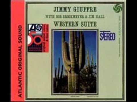 Jimmy Giuffrè Bob Brookmeyer & Jim Hall - Topsy