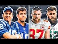 The Greatest Brothers in NFL History