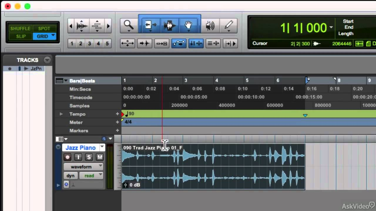pro tools 12 100 absolute beginner s guide 8 edit modes pt 1 rh youtube com pro tools first user guide pro tools first user guide