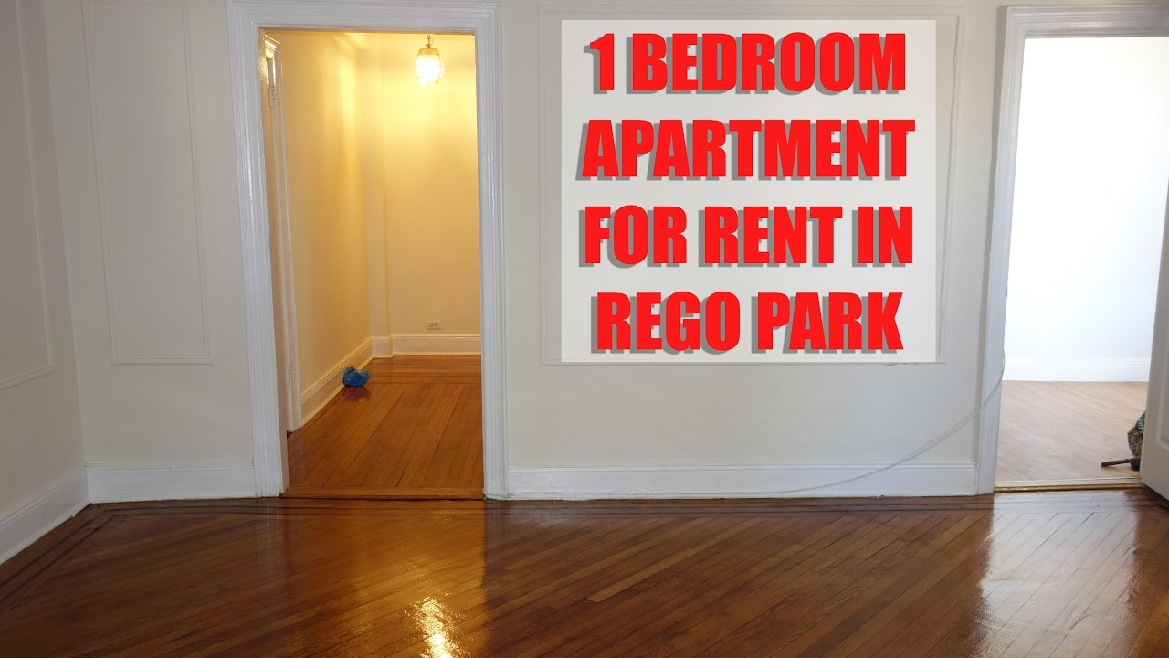 bedroom apartment for rent in rego park queens nyc youtube