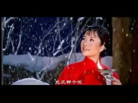 Peng Liyuan 彭丽媛 the China