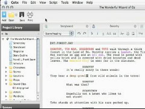 celtx free screenwriting software tutorials how to download celtx