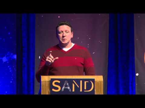 Dissolving the Link Between Trauma & Addiction Through Presence, Scott Kiloby