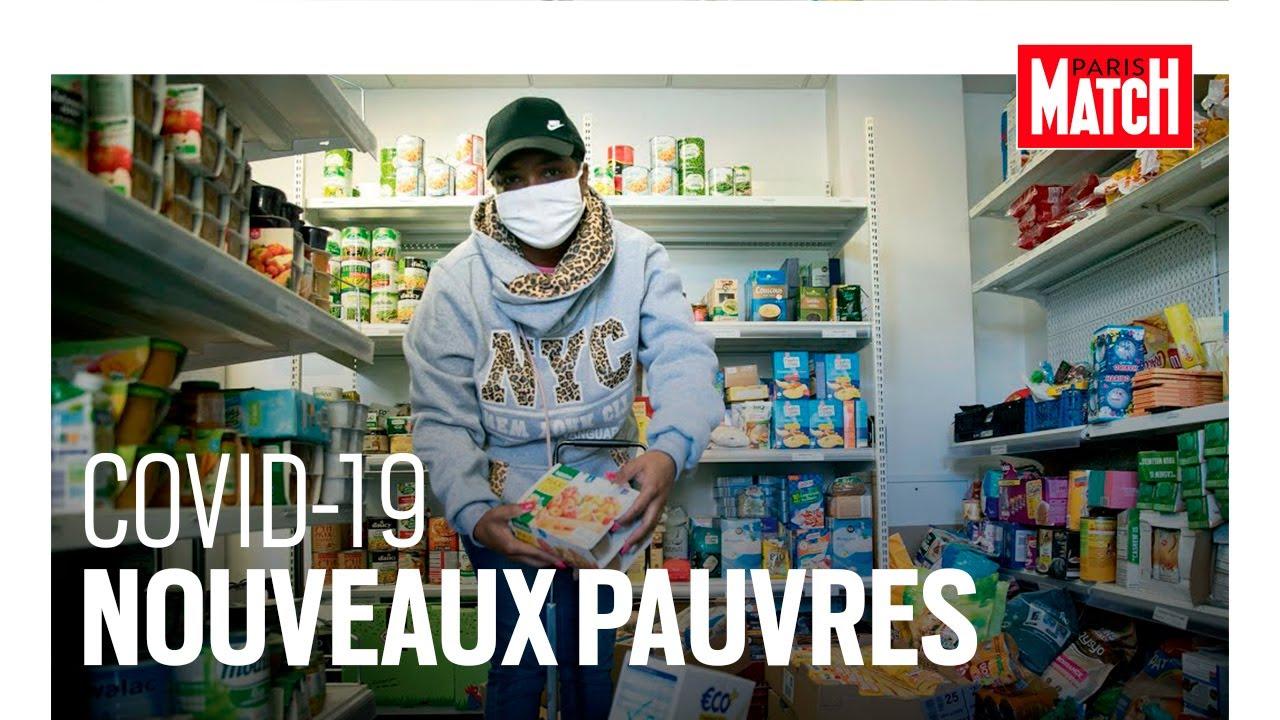 """""""La France franchira la barre des dix millions de pauvres en 2020"""""""