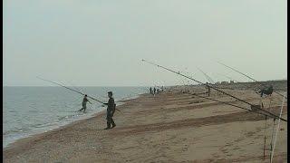 рыбалка на море ловля пеленгаса ч.8 четвертый день рыбалки  заключительный