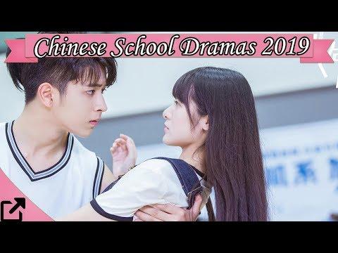 Top 20 Chinese School Dramas 2019