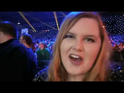 VLOGMAS! | X-Factor Finals London | Emirates Airline Cable Car | Thames Clipper