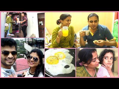 Brother Shimla Honeymoon Mini Vlog | 2nd Day House Shifting Failed | Indian Mom On Duty