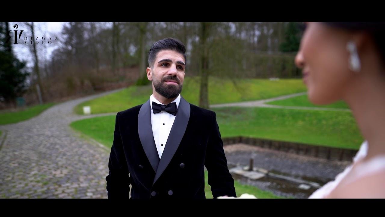 Berivan & Ridwan - Clip - Kurdische Hochzeit - Rizgan Video