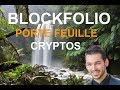 EXODUS portefeuille pour VOS crypto (BITCOIN)