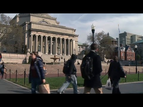 US colleges struggling with low enrollment closing at increasing rate