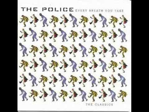 De do do do de da da da -  The Police