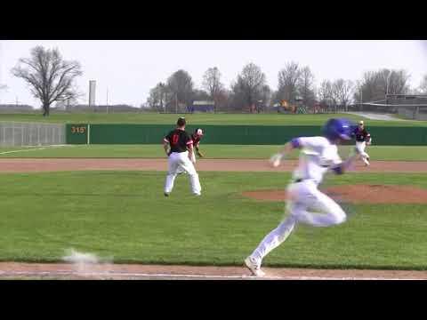 Baseball - Republic vs Bolivar