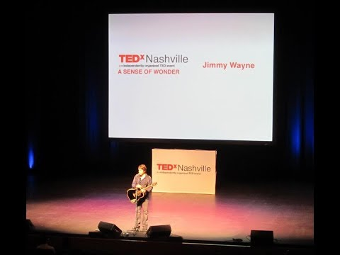 Jimmy Wayne - What people are saying about his keynote presentation