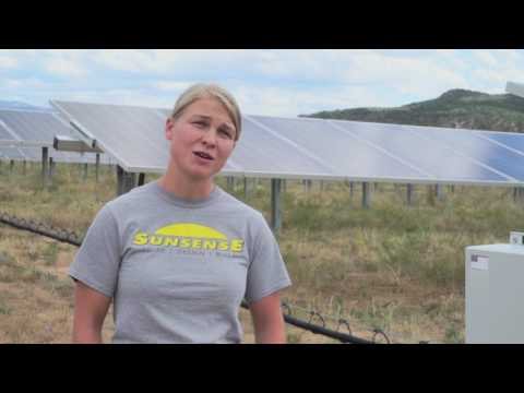 Solar Ready Colorado: SOLAR CAREERS