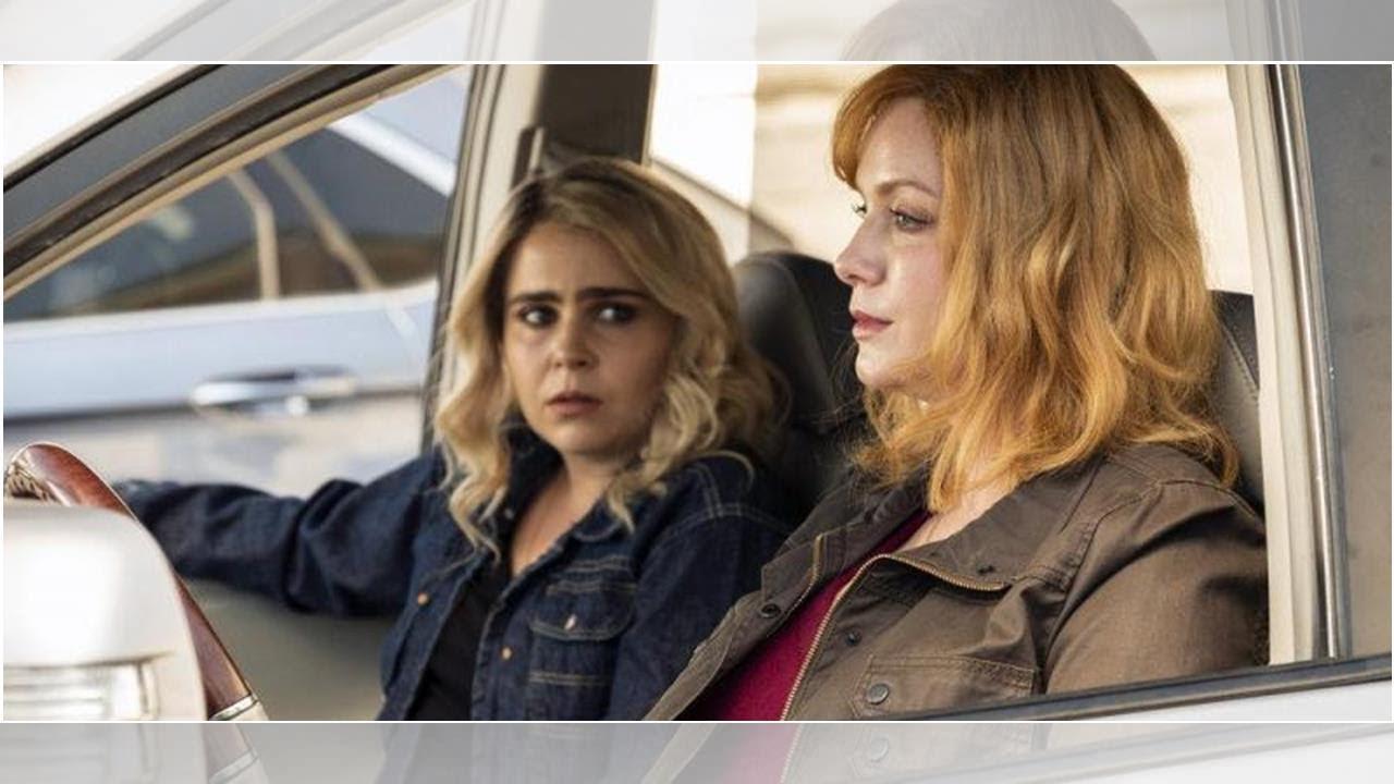 Christina Hendricks, Mae Whitman: Fans love flawed heroines of 'Good Girls'