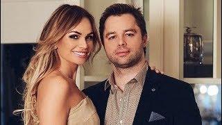 Звезда «Универа» Виталий Гогунский развелся с женой