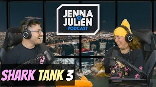 Podcast #266 - Shark Tank 3