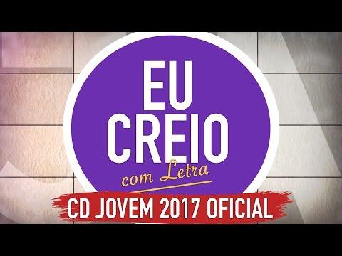 EU CREIO  |  MÚSICA TEMA JA 2017  | MENOS UM