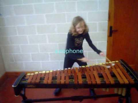 iwithcrazyfriendscom ep 7 ABCs of Musical Instruments