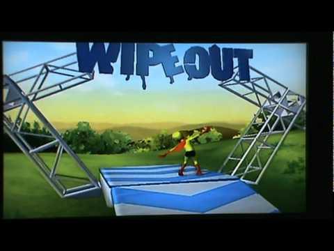 Wipeout Spiel
