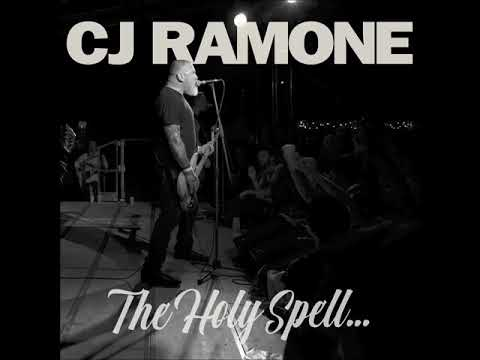 CJ Ramone - I'm Disappointed (Official Audio) Mp3
