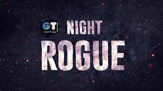 Night Rogue Teaser Trailer