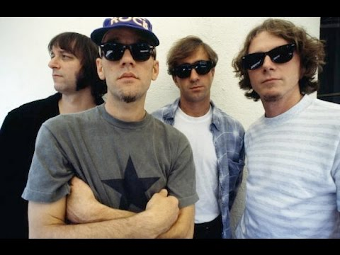 R.E.M. Bittersweet Me lyrics