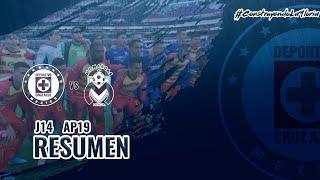 resumen-cruz-azul-2-3-morelia-liga-mx-apertura-2019-jornada-14