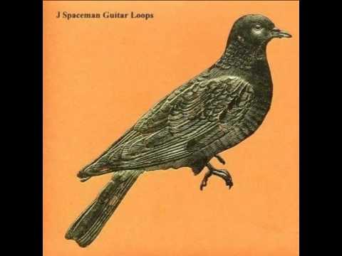 J. Spaceman - Guitar Loops (2006)